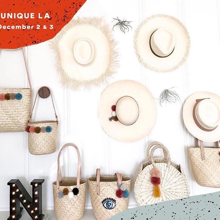 Unique market LA